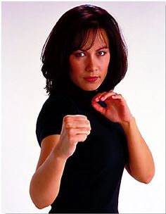 Shannon Lee is an actress, the daughter of the iconic martial artist, Bruce Lee, and president of the Bruce Lee Foundation.  She is also known for managing her father's official Facebook memorial page.