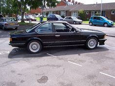 My 1985 BMW M635csi ... best BMW I've owned ... Bmw 6 Series, Bmw Cars, Cars And Motorcycles, Wheels, Garage, Classic, Pictures, Things To Sell, Autos