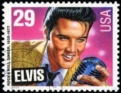 "On February 22, 1956, #Elvis #Presley's song ""Heartbreak Hotel"" became his first #Billboard Top 10 hit."