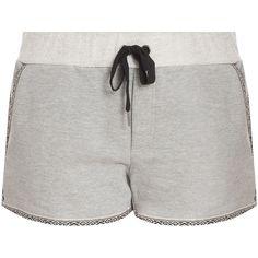 2ND DAY 2Nd Lybekka Sweat Shorts found on Polyvore