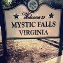 Mystic Falls <3 <3