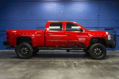 Lifted Trucks At Northwest Motorsport On Pinterest 4x4