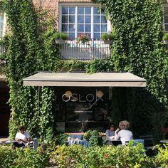 Oslo K Oslo, Outdoor Decor, Instagram, Home Decor, Decoration Home, Room Decor, Home Interior Design, Home Decoration, Interior Design