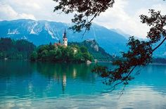 Slovenia. I wish thisclose to going there when I was in Europe.... I was so sad it didn't happen!