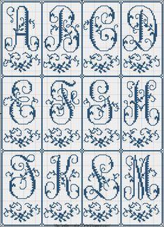 Free Easy Cross, Pattern Maker, PCStitch Charts + Free Historic Old Pattern Books: Sajou No 326