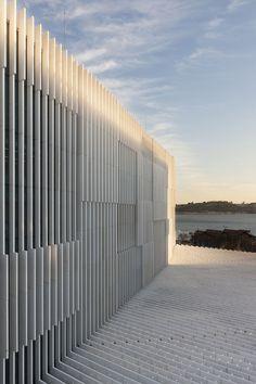 EDP Headquarters . Lisbon (4)