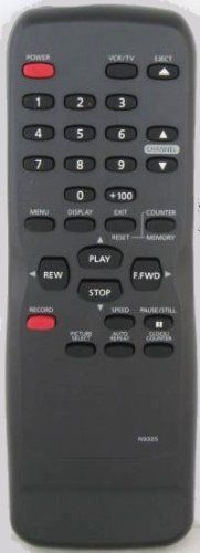 REMOTE CONTROL UNIT / SYLVANIA - N9325UD by SYLVANIA. $17.99. This remote control is compatible with the following SYLVANIA model: KVS299K   Batteries not included.