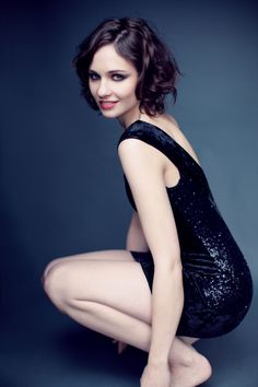 8.5 / 10 Tuppence Middleton, Hot <3
