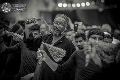 Atmosphere öf the shrine of MAULA A.S ON THE MARTYRDOM OF IMAM Sajjad ( A.S ) #muharramulharam #ayameazaa