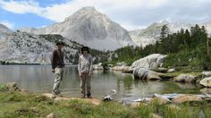 hilton lakes . We chose to do an overnighter in the John Muir Wilderness to Hilt…