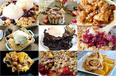 The 50 Most Delish Cobblers - Delish.com
