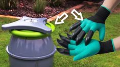 5 Gardening Inventions YOU NEED TO SEE