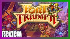 X-Com of Might and Magic | Fort Triumph Review