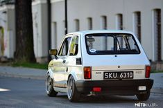 Fiat Cars, Jdm Cars, Fiat 500, Fiat Abarth, Electric Car, Small Cars, Cars And Motorcycles, Cool Cars, Toyota