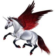 Winged Unicornhttp://www.howrse.si/elevage/fiche/?id=1273077