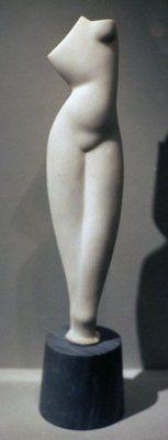 cubist sculpture human - Google Search