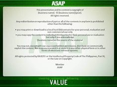 EXLINKEVENTS - Event Management Philippines: The Butterfly Effect - ASAP's Intellectual Property Rights Cover