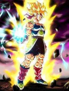 Fairy Tail Drawing, Ball Drawing, Dragon Ball Z, Me Anime, Anime Art, Son Goku, Gorillaz, Bardock Super Saiyan, Character Illustration