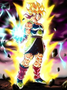 Dragonball Evolution, Manga Anime, Art Anime, Dragon Ball Z, Super Saiyan Bardock, Fairy Tail Drawing, Dragonball Super, Character Art, Character Design