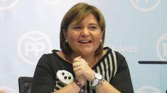 La presidenta del PP valenciano también critica el nombramiento de Soria