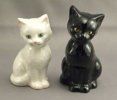 Goebel Salt & Pepper Shakers
