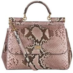 b4f904b104fd Dolce   Gabbana Medium Sicily Top Handle Bag (10