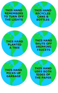images for earth day projects for kids | And once our first piece was dry, I was thrilled with how beautiful it ...