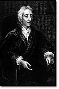 John Locke An Eighteenth Century English Philosopher Theorized That The Right To Rule Came From The Co John Locke Western Philosophy How To Influence People