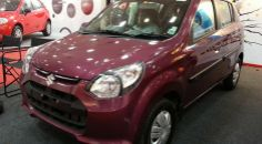Maruti eyes rural growth: To be available in 1 lakh villages | Rush Lane