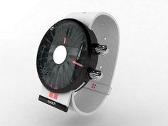 product, reloj swatch, jam style, concept design, gadget