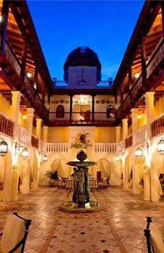 The Versace Mansion, a beautiful wedding venue. #Venue