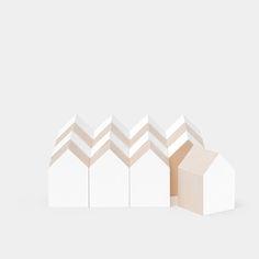 Archiblocks | Minimalist construction set