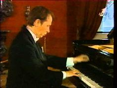 ▶ Pletnev plays Tchaikovsky The Seasons - YouTube