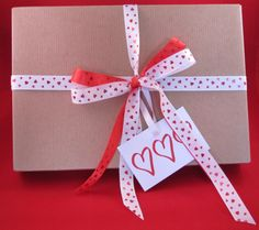 Double Hearts Gift Box Sets