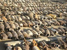 catalyic converter recycling