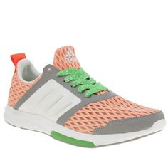 Adi Stella Sport Orange Yvori Womens Trainers Take your workout game to the next level, as the adidas STELLASPORT Yvori lands. The orange man-made upper features Climacool for 360-degree cooling, whilst colourful accents and speckled laces add a  http://www.MightGet.com/january-2017-13/adi-stella-sport-orange-yvori-womens-trainers.asp