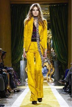 Peter Dundas' 10 Best Looks For Roberto Cavalli Photos | W Magazine