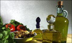 EVOO recipes