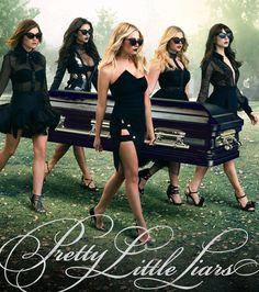 Pretty Little Liars saison 6 : des affiches torrides pour la suite de la saison