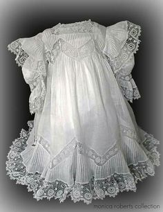 Beautiful Christening Gown