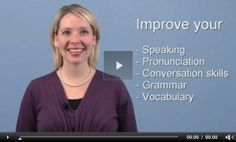 Learn English with Video Lessons