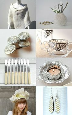 Creme de la creme by Jill Lord on Etsy--Pinned with TreasuryPin.com