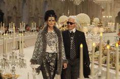 Chanel 2012 13 Fall Winter Ecru Gray Runway Pullover 100 Cashmere 38 | eBay