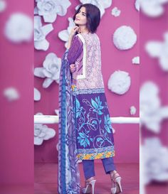 Rehaab Eid Collection 2015 RJ-0030