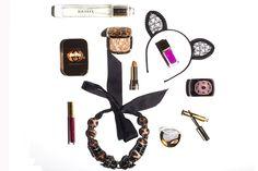 El beauty bag de las chicas sofisticadas © Azahara Fernández
