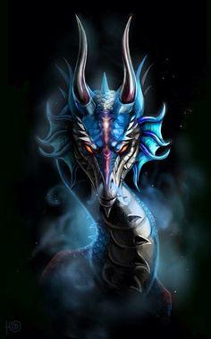 Cool dragon wallpaper | Eterna Oscuridad | Facebook