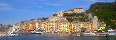 info for cinque terre day trip from viareggio
