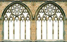 gothic windows | Gothic Window Arches by *LilipilySpirit on deviantART