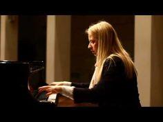 "Beethoven Sonata Op 106 ""Hammerklavier"" Part 1 Valentina Lisitsa"