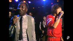 Muddy Waters & The Rolling Stones - Mannish Boy - Live At Checkerboard L...